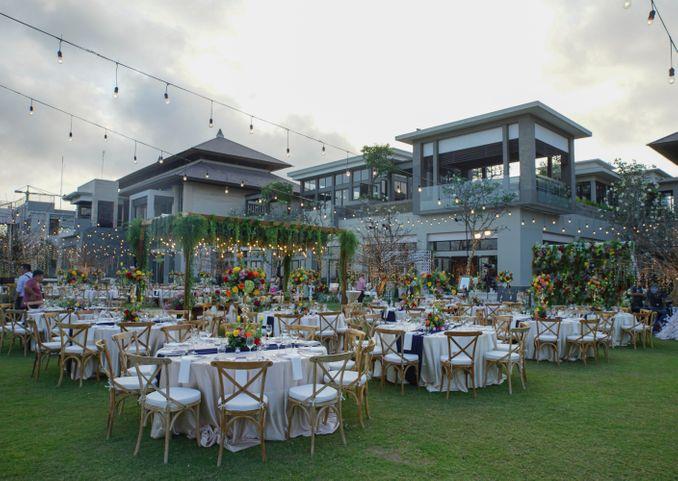 Paket Pernikahan Hotel Mewah Terbaik 2021 - Bridestory Online Wedding Fair Image 12