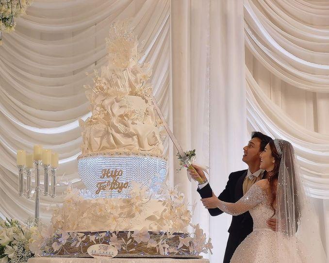 Dari Fotografi Hingga Suvenir dan Kue Pernikahan, Cari Rekomendasinya di Sini - Bridestory Wedding Week Salebration Image 12