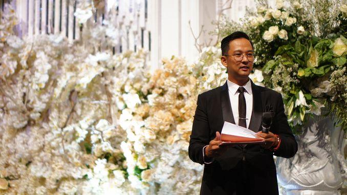 10 Rekomendasi MC Pernikahan di Jakarta dan Surabaya Image 9