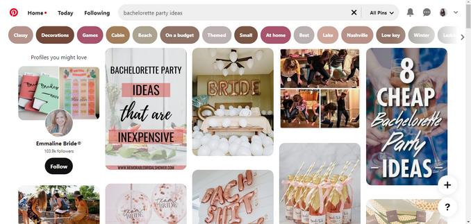 Rencanakan Bachelorette Party yang Seru dengan 6 Pilihan Aplikasi Berikut! Image 1