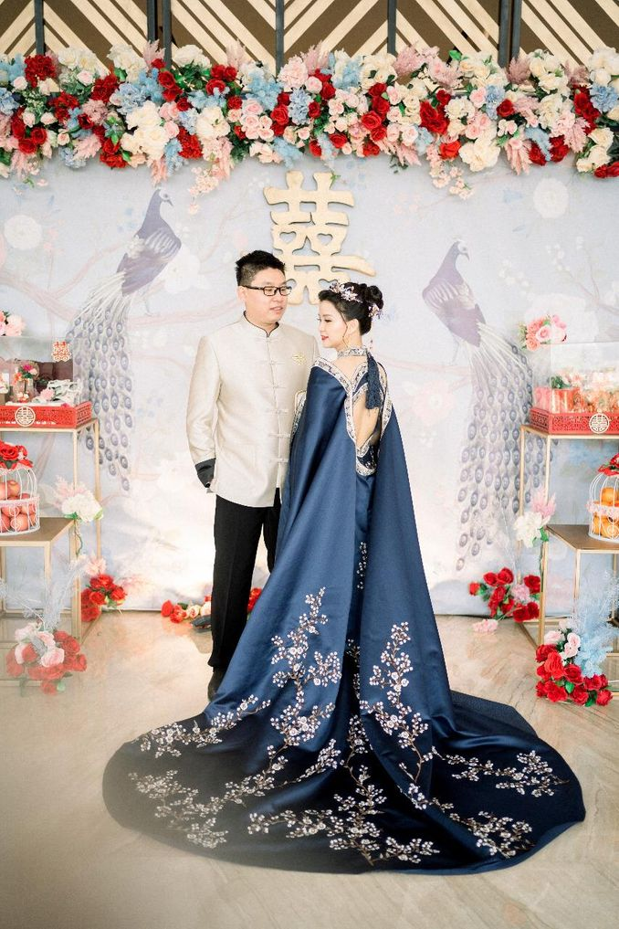 Rekomendasi Wedding Organizer dan Tempat Pernikahan 2021 - Bridestory Wedding Week Salebration Image 5