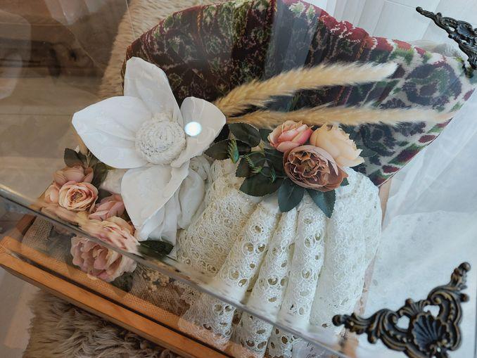 Rekomendasi Desainer Baju Pengantin dan Aksesoris Pengantin Terbaru 2021 - Bridestory Online Wedding Fair Image 7