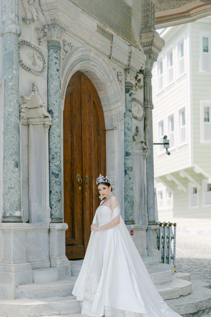 Pesan Set Baju Pengantin dan Penuhi Checklist Persiapan Pernikahan Dari Direktori Berikut Ini - Bridestory Wedding Week Salebration Image 1