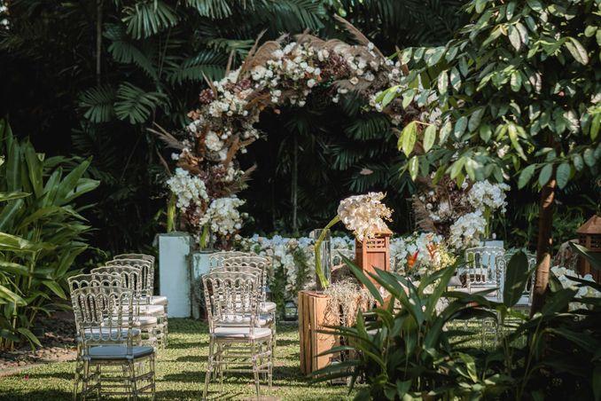 10 Rekomendasi Gedung Pernikahan Terbaru di Surabaya Image 7
