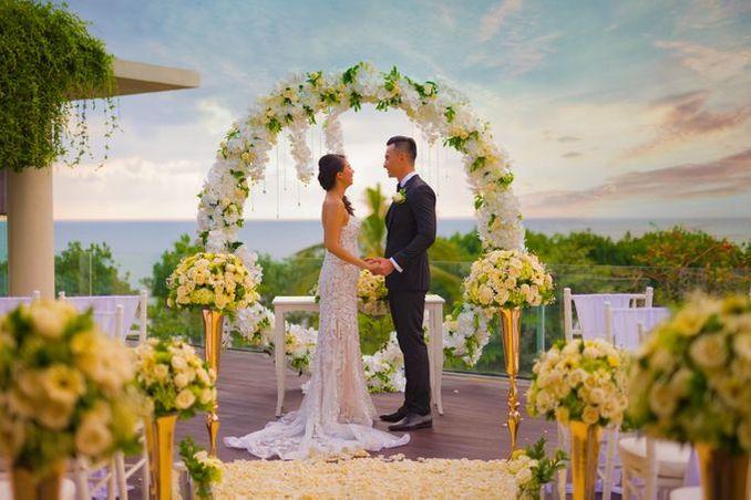 9 Pilihan Venue Pernikahan untuk Hari Istimewa Anda Image 7