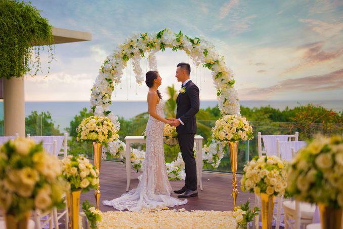 Cek Daftar Hotel dengan Paket Pernikahan All-In 2021 - Bridestory Wedding Week Salebration Image 11