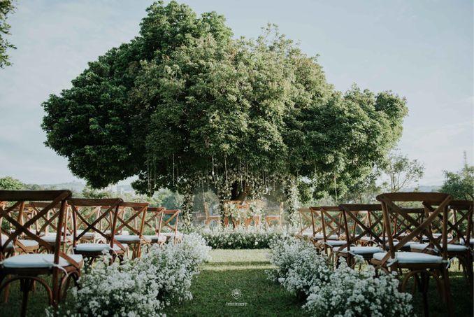 10 Pilihan Paket Gedung Pernikahan Paling Populer di Bandung Image 2