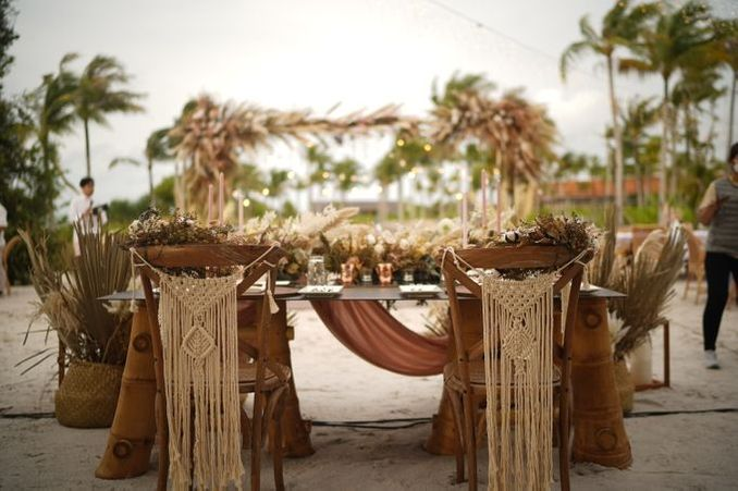 9 Pilihan Venue Pernikahan untuk Hari Istimewa Anda Image 6
