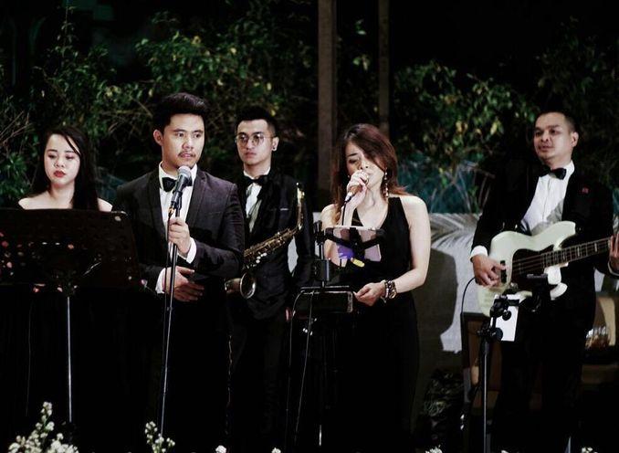 Rekomendasi Wedding Band dan Wedding Singer di Jakarta & Bali untuk Membawakan Lagu Pengiring Pengantin Pilihan Anda  Image 4