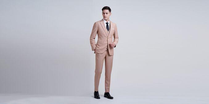 Rekomendasi Desainer Baju Pengantin dan Aksesoris Pengantin Terbaru 2021 - Bridestory Online Wedding Fair Image 1