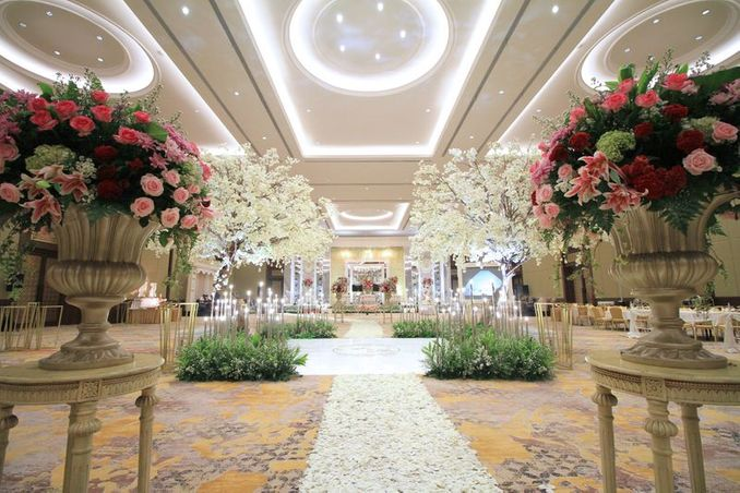 Cek Daftar Hotel dengan Paket Pernikahan All-In 2021 - Bridestory Wedding Week Salebration Image 15
