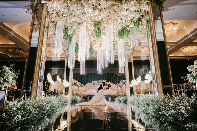 Cek Daftar Hotel dengan Paket Pernikahan All-In 2021 - Bridestory Wedding Week Salebration Image 13