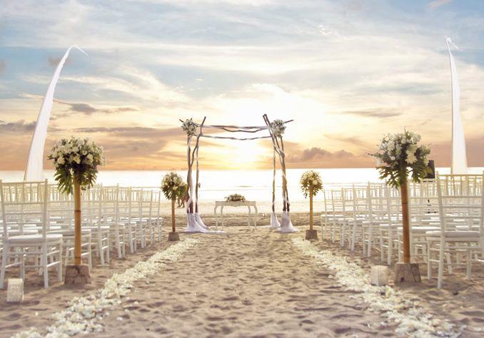15 Rekomendasi Tempat Pernikahan Outdoor di Bali dengan Pemandangan Terbaik Image 9