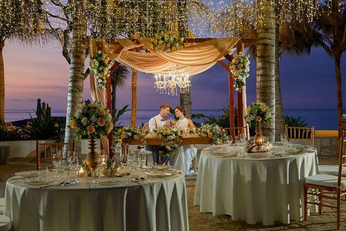15 Rekomendasi Tempat Pernikahan Outdoor di Bali dengan Pemandangan Terbaik Image 8
