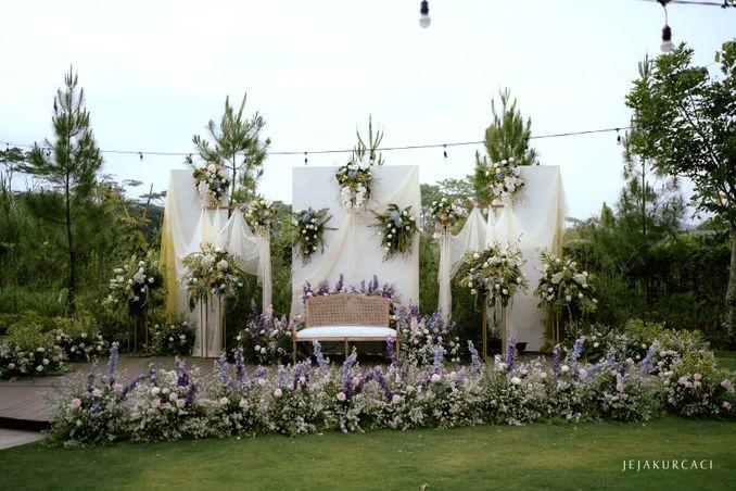 10 Pilihan Paket Gedung Pernikahan Paling Populer di Bandung Image 7