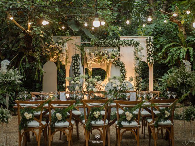 10 Pilihan Paket Gedung Pernikahan Paling Populer di Bandung Image 8
