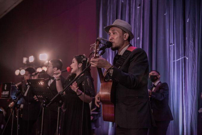 Rekomendasi Wedding Band dan Wedding Singer di Jakarta & Bali untuk Membawakan Lagu Pengiring Pengantin Pilihan Anda  Image 10