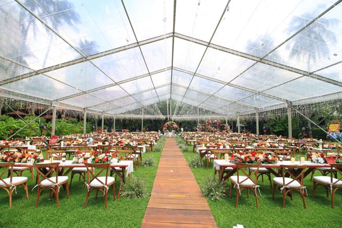 Paket Pernikahan Hotel Mewah Terbaik 2021 - Bridestory Online Wedding Fair Image 13