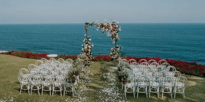 Rekomendasi Wedding Organizer dan Tempat Pernikahan 2021 - Bridestory Wedding Week Salebration Image 19