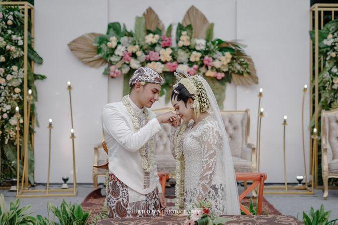 12 Pilihan Venue Semi Outdoor untuk Intimate Wedding Image 1
