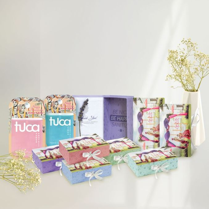 Rekomendasi Vendor Entertainment, Photo Booth, Wedding Planning, hingga Favor & Gifts yang Istimewa Image 13
