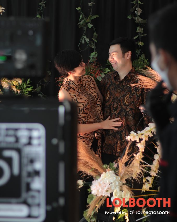 Direktori Fotografer Pernikahan & Vendor Pernikahan Lainnya untuk Melengkapi Hari Bahagia Anda - Bridestory Online Wedding Fair Image 8