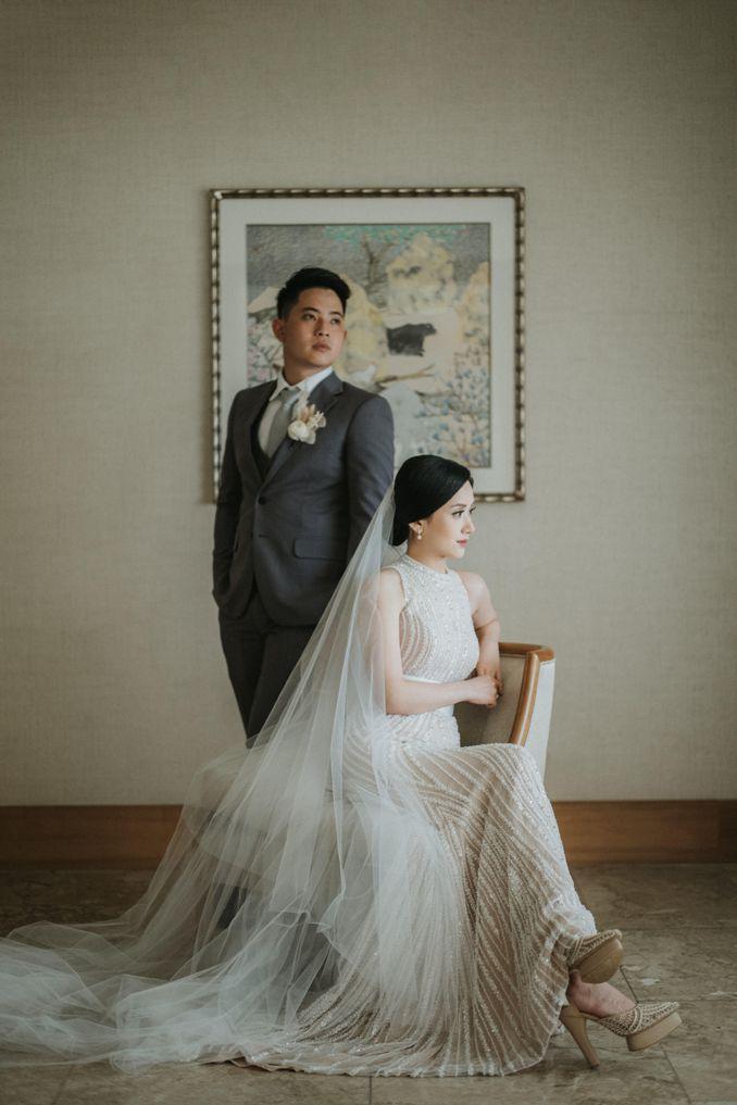 Rekomendasi Dekorasi, Wedding Organizer dan Tempat Pernikahan 2021 - Bridestory Wedding Week Salebration Image 3