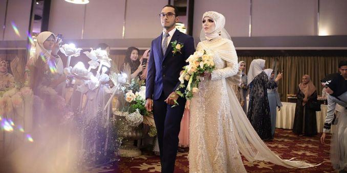 Ragam Pilihan Busana Pernikahan di Bawah Rp20 juta! Image 2