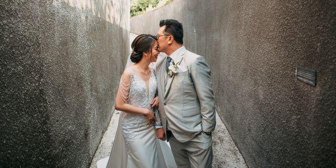 Ragam Pilihan Busana Pernikahan di Bawah Rp20 juta! Image 1