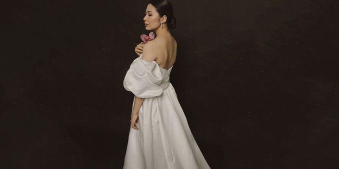 Ragam Pilihan Busana Pernikahan di Bawah Rp20 juta! Image 3