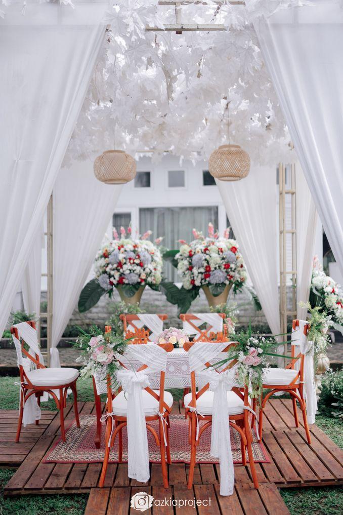 12 Pilihan Venue Semi Outdoor untuk Intimate Wedding Image 12
