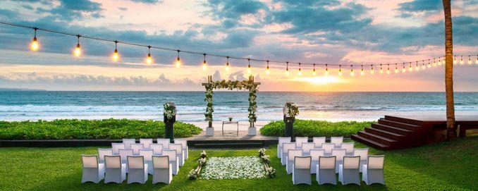 Paket Pernikahan Hotel Mewah Terbaik 2021 - Bridestory Online Wedding Fair Image 15