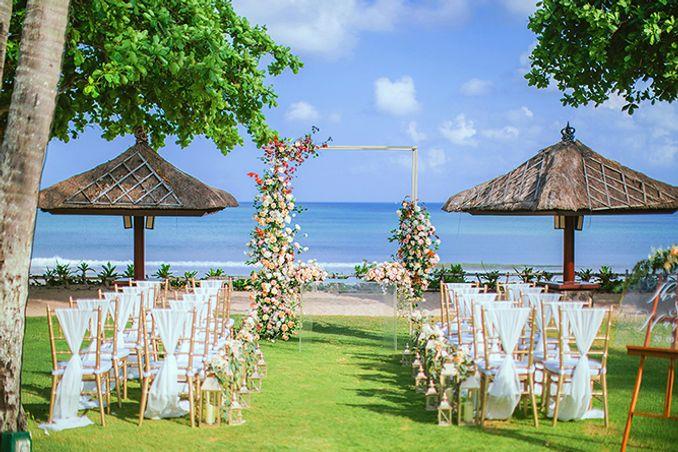 Cek Daftar Hotel dengan Paket Pernikahan All-In 2021 - Bridestory Wedding Week Salebration Image 5