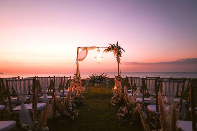 9 Pilihan Venue Pernikahan untuk Hari Istimewa Anda Image 8
