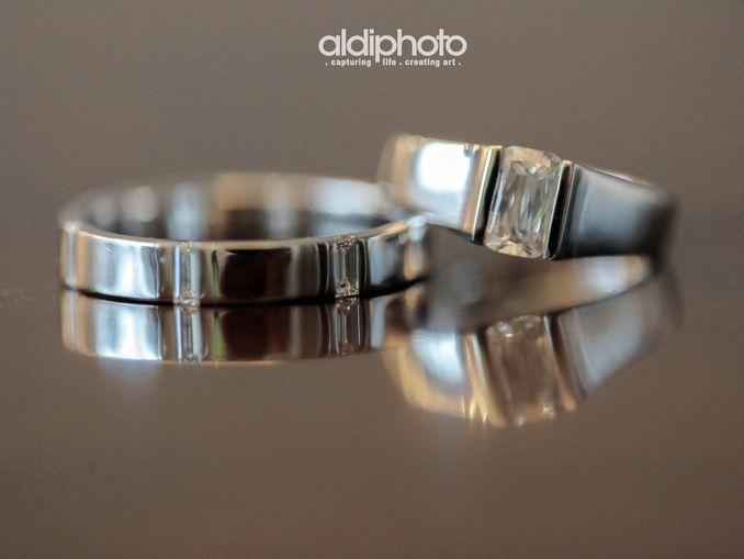 Dapatkan Berlian Ashoka Persembahan Passion Jewelry, Hanya di Bridestory Wedding Week Salebration Image 2