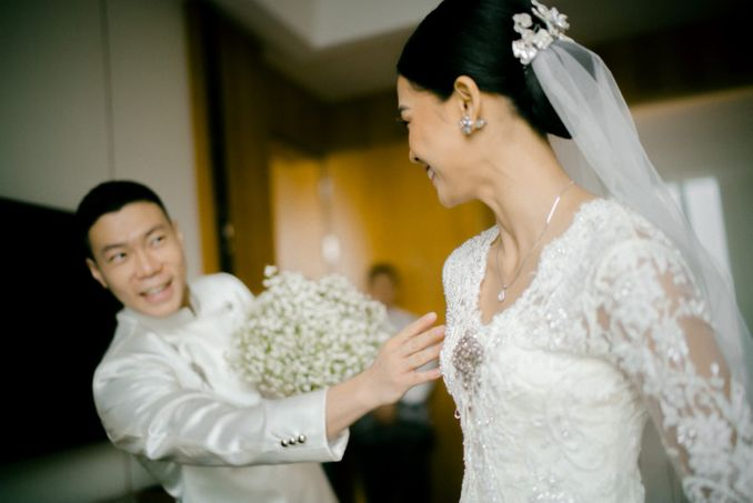 Checklist Foto Pernikahan: Momen Bersama Pasangan Image 2