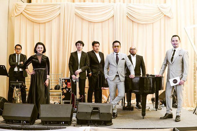 Rekomendasi Wedding Band dan Wedding Singer di Jakarta & Bali untuk Membawakan Lagu Pengiring Pengantin Pilihan Anda  Image 6