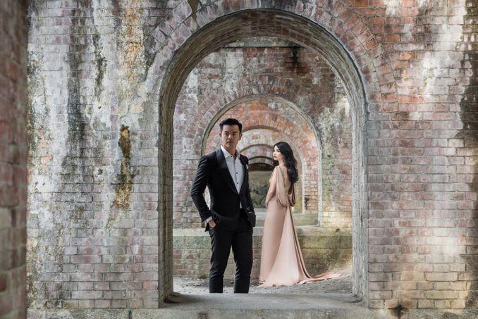 Rekomendasi Desainer Baju Pengantin dan Aksesoris Pengantin Terbaru 2021 - Bridestory Online Wedding Fair Image 6