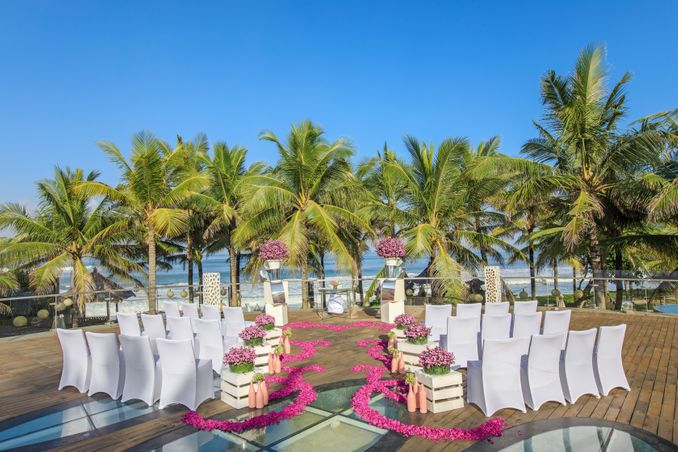 Cek Daftar Hotel dengan Paket Pernikahan All-In 2021 - Bridestory Wedding Week Salebration Image 17