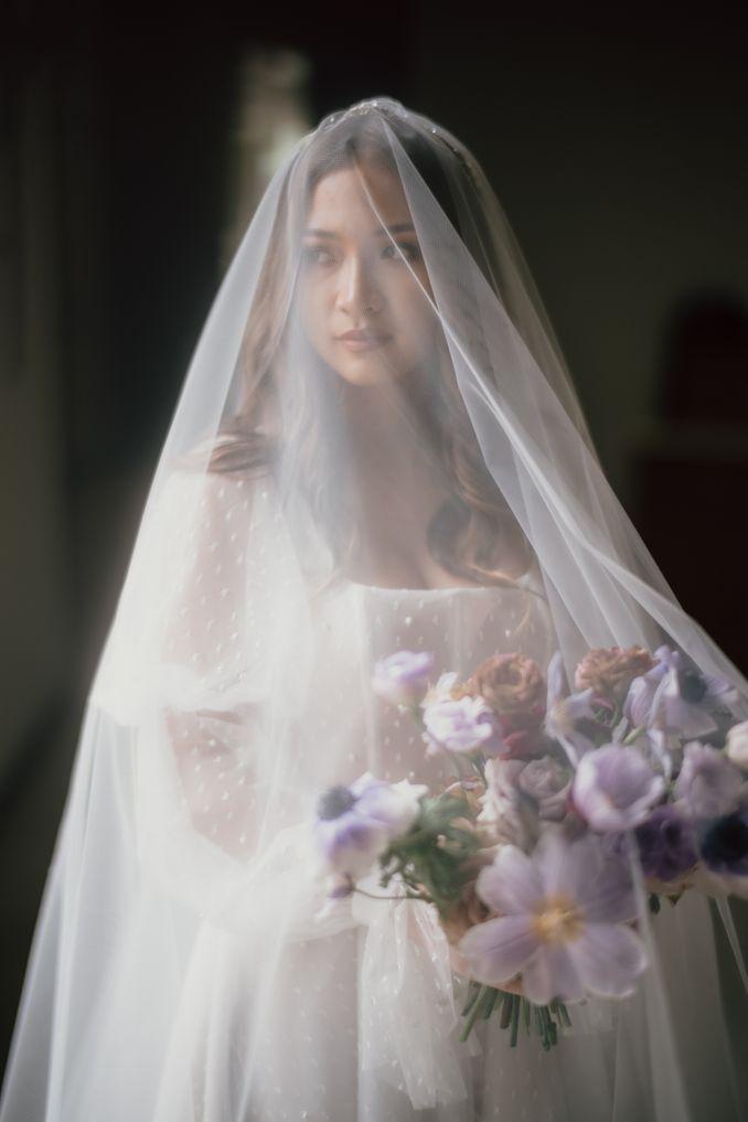 Bridestory Unveiled The Podcast: Warna Dekorasi Pernikahan yang Bagus dan Tips dari Ahlinya Image 6