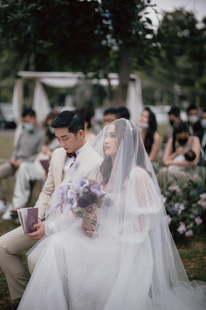 Bridestory Unveiled The Podcast: Warna Dekorasi Pernikahan yang Bagus dan Tips dari Ahlinya Image 7