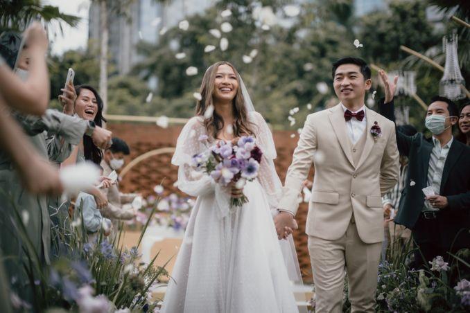 Bridestory Unveiled The Podcast: Warna Dekorasi Pernikahan yang Bagus dan Tips dari Ahlinya Image 8