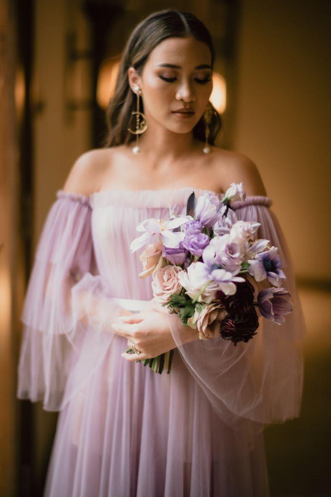 Bridestory Unveiled The Podcast: Warna Dekorasi Pernikahan yang Bagus dan Tips dari Ahlinya Image 10