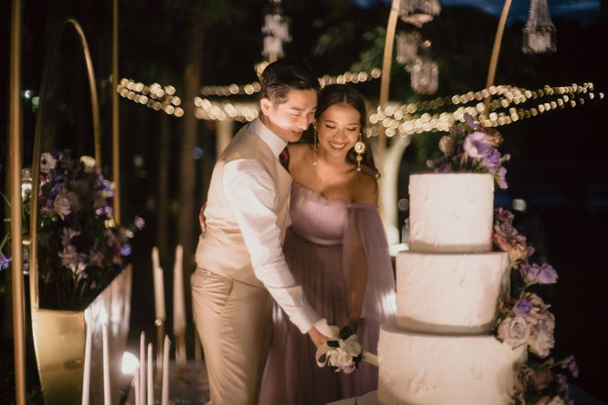 Bridestory Unveiled The Podcast: Warna Dekorasi Pernikahan yang Bagus dan Tips dari Ahlinya Image 12