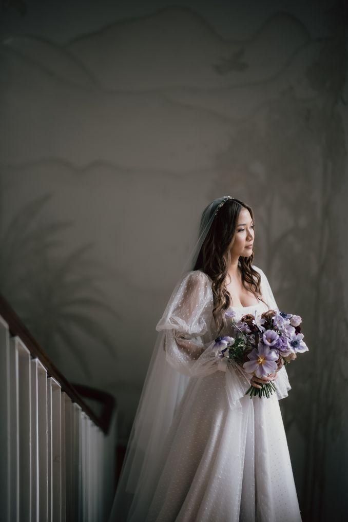 Bridestory Unveiled The Podcast: Warna Dekorasi Pernikahan yang Bagus dan Tips dari Ahlinya Image 5