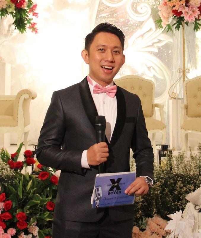 10 Rekomendasi MC Pernikahan di Jakarta dan Surabaya Image 3