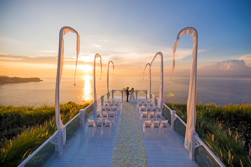 Top 10 Most Favorite Wedding Venues In Bali Bridestory Blog