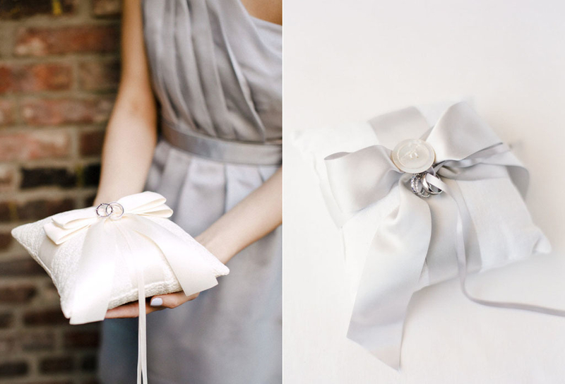 13 Creative And Personalized Wedding Ring Holder Ideas