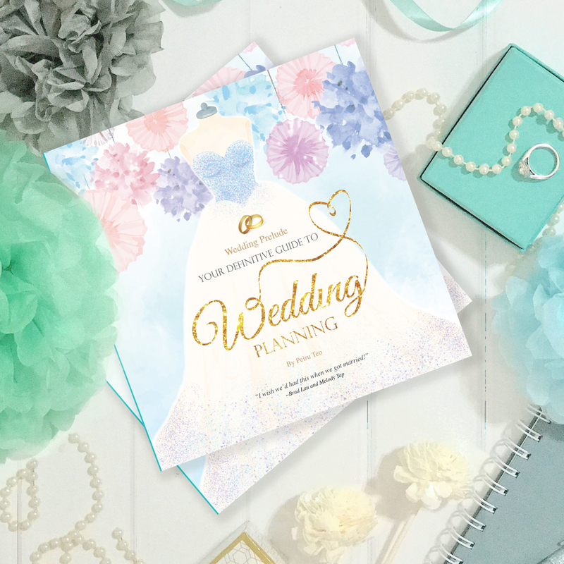 A Wedding Prelude by La Belle Couture Weddings - Bridestory Blog