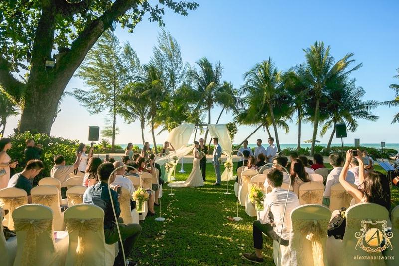 8 top wedding venues in Penang - Bridestory Blog